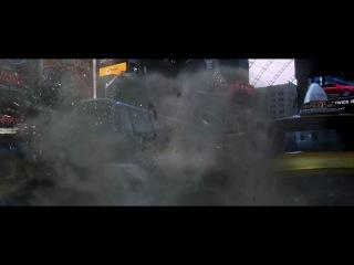 Трейлер фильма Обитель зла. Часть №5(Возмездие). Год: 2013. Полного фильма вконтакте нету, так что переходите по ссылке которая находится внизу, плеер хороший, не виснет, грузит быстро.